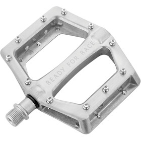 Cube RFR Flat Race Pedals grey